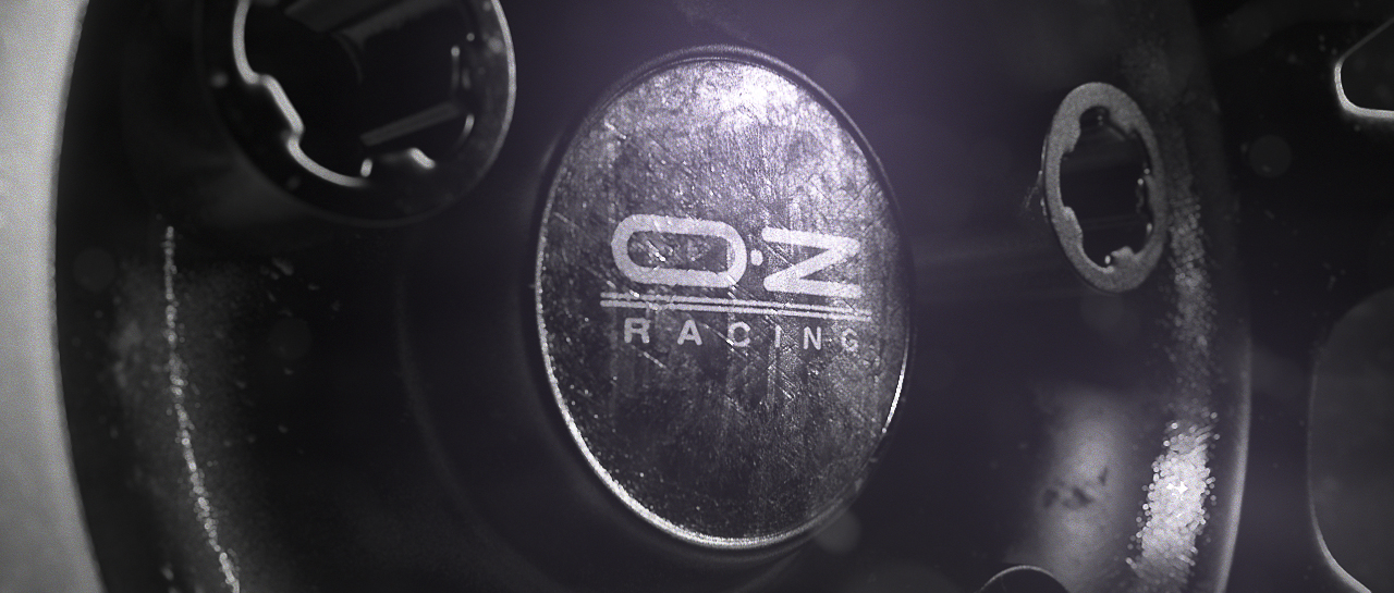 OZ Racing Rim Fotorealisitsch Photorealisitic 3D Rendering Lighting